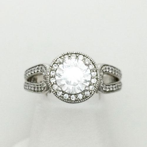 Frederick Goldman at Delta Diamond Setters & Jewelers