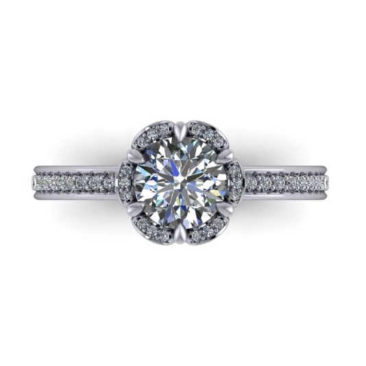 Stuller at Delta Diamond Setters & Jewelers